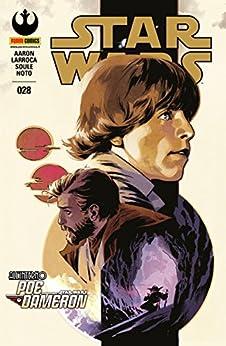Star Wars 28 (Nuova serie) di [Jason Aaron, Salvador Larroca, Phil Noto, Charles Soule]