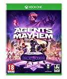 Agents of Mayhem - Edizione Day One - Xbox One