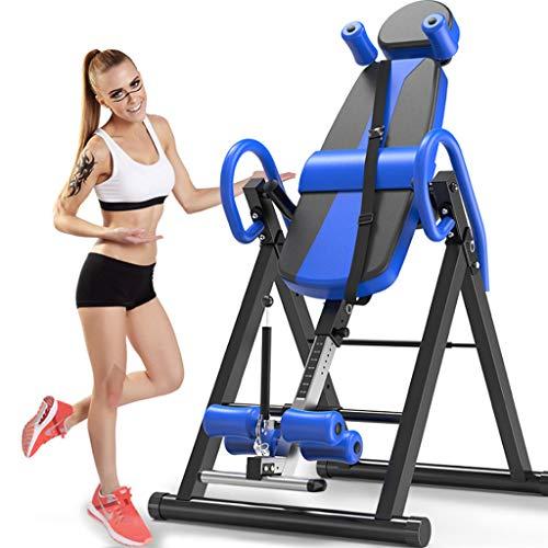 T-inversionsgerät Professioneller umgekehrter Tisch, Reduziert Rückenschmerzen, Stress, verbessert die Körperhaltung und Flexibilität