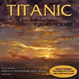 Titanic:Film Scores of James Horner - Best Reviews Guide