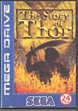 The Story of Thor: A Successor of The Light (Mega Drive)