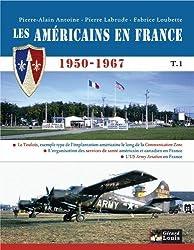 Les Américains en France