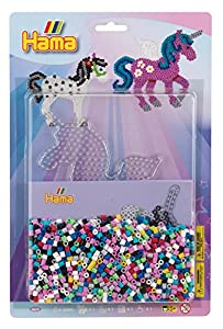 Hama 4079 Mixed Grande Blister Unicornios