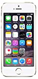 Apple iPhone 5S Smartphone 16GB (10,2 cm (4 Zoll) IPS Retina-Touchscreen, 8 Megapixel Kamera, iOS 7) Spacegrau