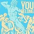 You Belong by Hercules & Love Affair (2008) Audio CD