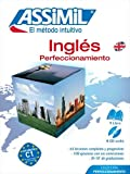 INGLES PERFECCIONAMIENTO CD-PACK