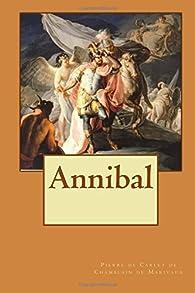 Annibal par  Marivaux
