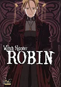 Witch Hunter Robin, Box 2/2 (3 DVDs)