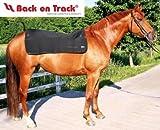 Back on Track Rückenwärmer, 100cm x 100cm