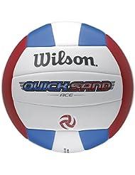 Wilson Quicksand Ace Kunstleder-Beach Club, Schule, Ausbildung Volleyball