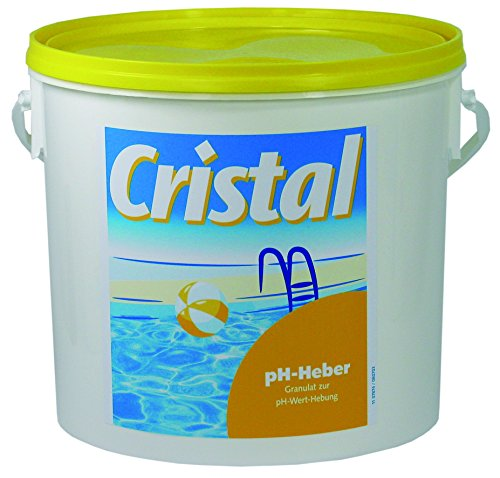 Cristal 2994754  pH-Plus 5 kg