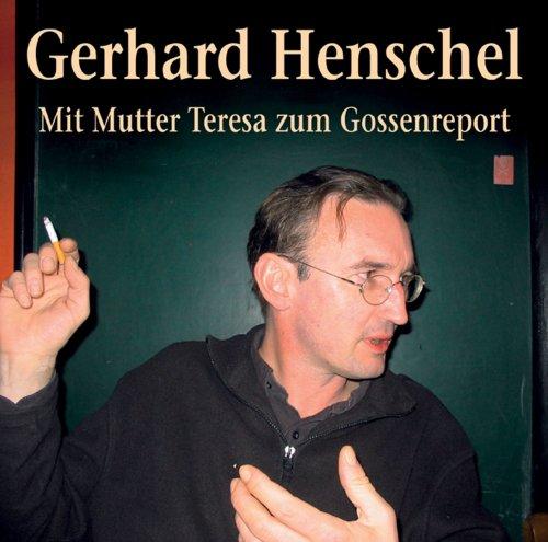 Gossenreport. Betriebsgeheimnisse der BILD-Zeitung. CD