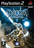 Star Ocean: Till The End of Time (PS2)