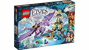 LEGO Elves 41178 - Set Costruzioni, Il Santuario del Dragone