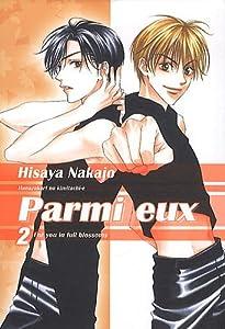 Parmi Eux - HanaKimi Edition deluxe Tome 2