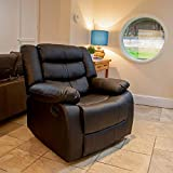 Big Man Recliners Review and Comparison