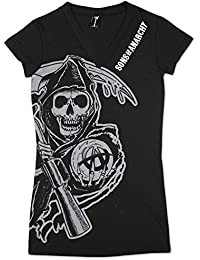 Sons of Anarchy - Robe - Femme