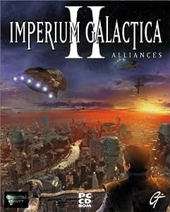 Imperium Galactica II - Alliances