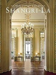 Shangri-La : Un hôtel parisien d'exception