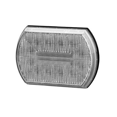 HELLA 2SD 013 341-011 Luce posteriore, Sx / Dx, 12V, LED