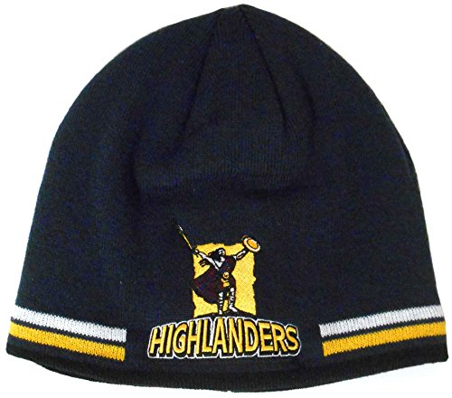 Highlanders Super Rugby Beanie 2018