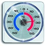 TFA Fensterthermometer 14,6001