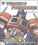 Transformers - L'encyclopédie