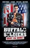 Buffalo Soldiers - Army Go Home! [VHS]
