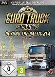 Euro Truck Simulator 2: Beyond the Baltic Sea DLC [Importación...