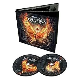 Sacrificium (Limited Mediabook + Bonus CD)