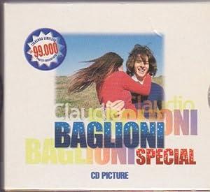 Claudio Baglioni - Special