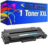 PlatinumSerie 1 Toner compatibile con Samsung MLT-D1052L 4.000 pagine SCX-4623 F SCX-4623 FN SCX-4623 FW