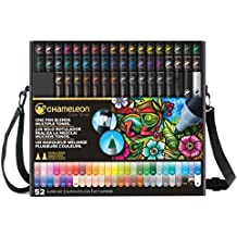 Chameleon Marqueur Kit 52 Pen Complete Deluxe