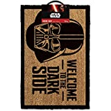 Star Wars Darth Vader Door Mat – Welcome To The Dark Side (40 x 60 cm)
