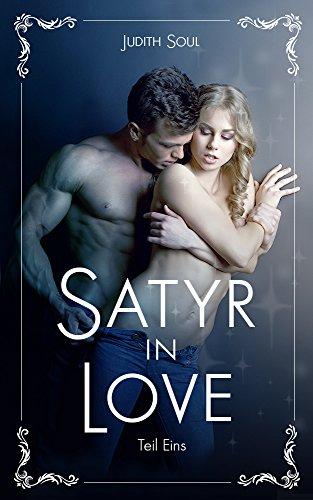 Buchseite und Rezensionen zu 'Satyr in Love: Teil Eins' von Judith Soul