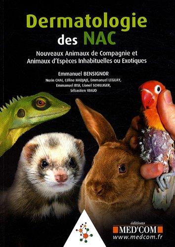 Dermatologie des NAC