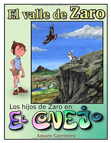 El valle de Zaro (El conejo) por Amaro Carretero Izquierdo