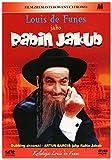The Adventures of Rabbi Jacob [DVD] [Region 2] (Audio français)