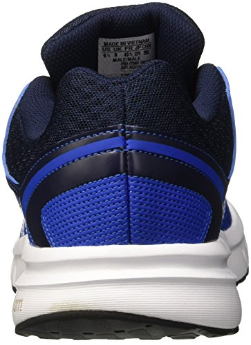 adidas Herren Galaxy 2 M Trainingsschuhe Multicolore (Blue/Ftwwht/Conavy)