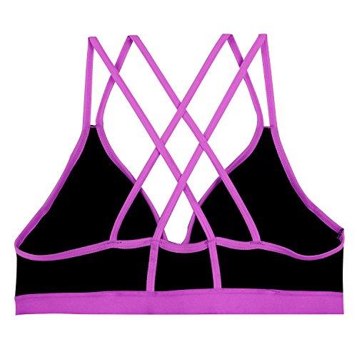Libella - Soutien-gorge - Femme 3735-Violett