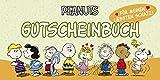 Image de Peanuts Gutscheinbuch - Für meinen liebsten Schatz