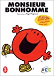 Monsieur Bonhomme - Vol.3 [VHS]