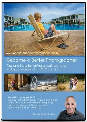 Become a Better Photographer - p...
