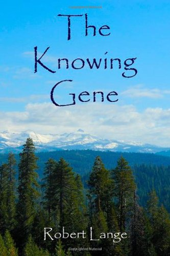 The Knowing Gene por Robert Lange