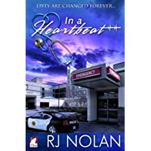 In a Heartbeat (The L.A. Metro Series)