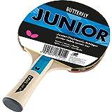 Schmetterling Unisex Tischtennisschläger Junior, mehrfarbig, M