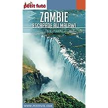 ZAMBIE - MALAWI 2017 Petit Futé