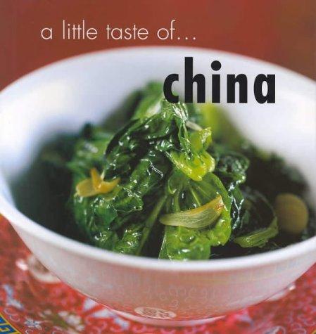 Little Taste of China (A Little Taste Of...)