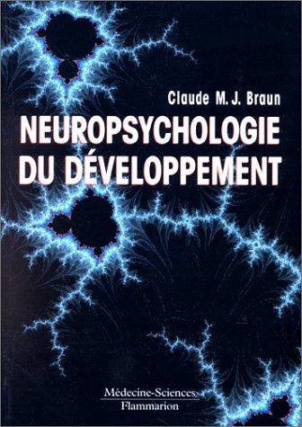 Neuropsychologie du développement