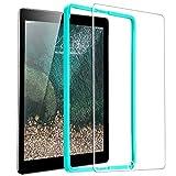 ESR Pellicola Protettiva per iPad 2018/2017, iPad Air, Custodia Pellicola Vetro Temperato [Kit d'Installazione] per iPad 9.7 2018/2017/Air 1/Air 2/iPad Pro 9.7 da 9,7 Pollici